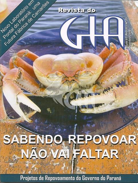 Revista do Gia nº 3