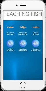 Teaching Fish