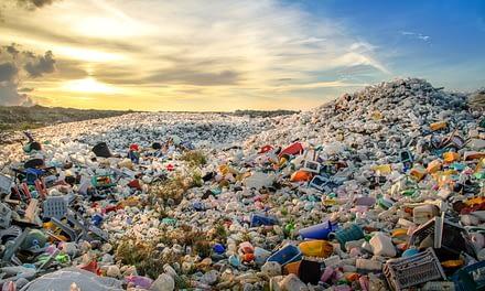 Contaminação por Microplásticos em Ambientes Aquáticos