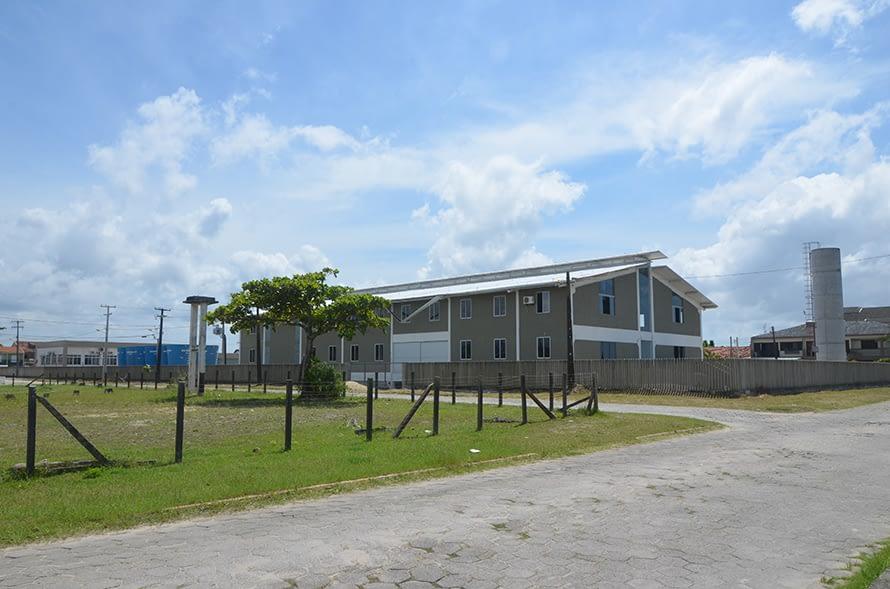 Centro de Aquicultura Marinha e Repovoamento (CAMAR)