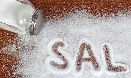A aplicabilidade e os cuidados com o uso do do sal na piscicultura de água doce